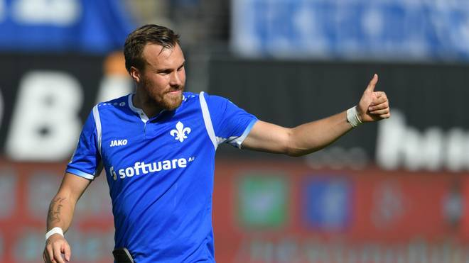 Kevin Großkreutz verlässt Darmstadt 98 in Richtung KFC Uerdingen