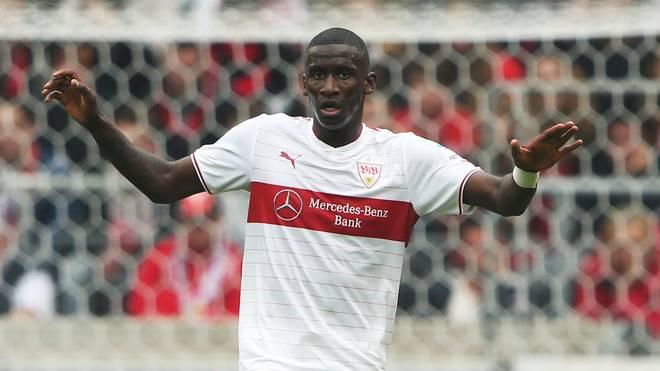 Antonio Rüdiger verlässt den VfB Stuttgart