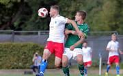Fußball / Regionalliga Nord
