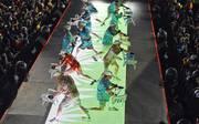 Die Eröffnungsfeier der alpinen Ski-WM in Vail