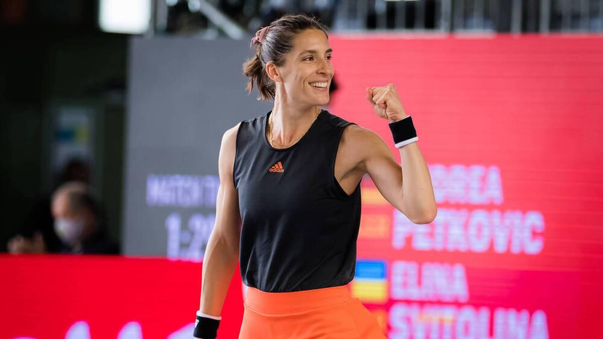Andrea Petkovic gewinnt erstes Turnier seit sechs Jahren