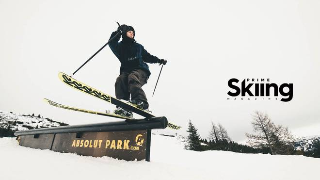 PRIME Report: Absolut Park Opening 2018
