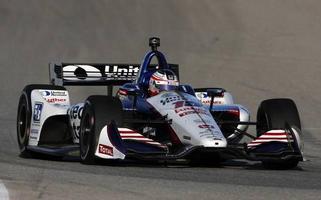 Graham Rahal ist von der Arbeit der IndyCar-Verantwortlichen überzeugt