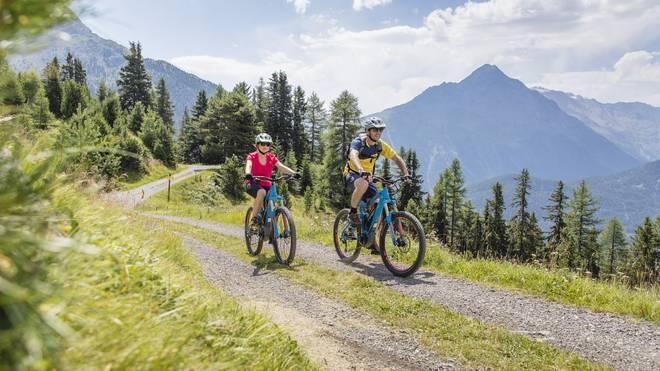 Die neue Mobilität: E-Bikes auf dem Vormarsch