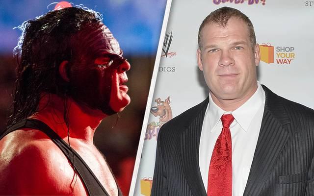 Als maskierter Kane prügelt sich Glenn Jacobs durch WWE, im wahren Leben strebt er eine Politiker-Karriere an