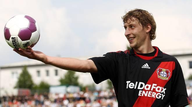 FK Pirmasens v Bayer Leverkusen - DFB Cup