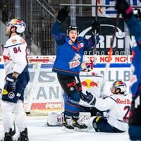 Iserlohn holt Ex-NHL-Profi