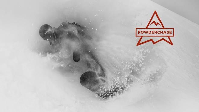 Powderchase – Die Termine für den Winter stehen fest!