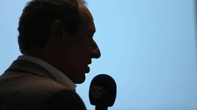 DFB Video Referee Media Workshop