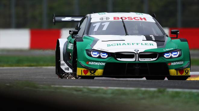 DTM Zolder - Qualifying & Race