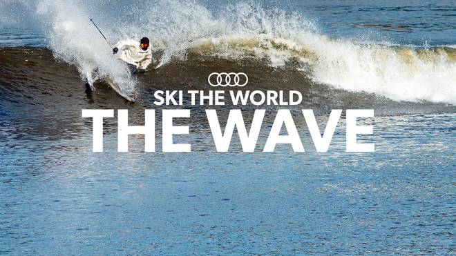"""Ski The World"" Behind The Scenes Pt. 3 – Candide Thovex"