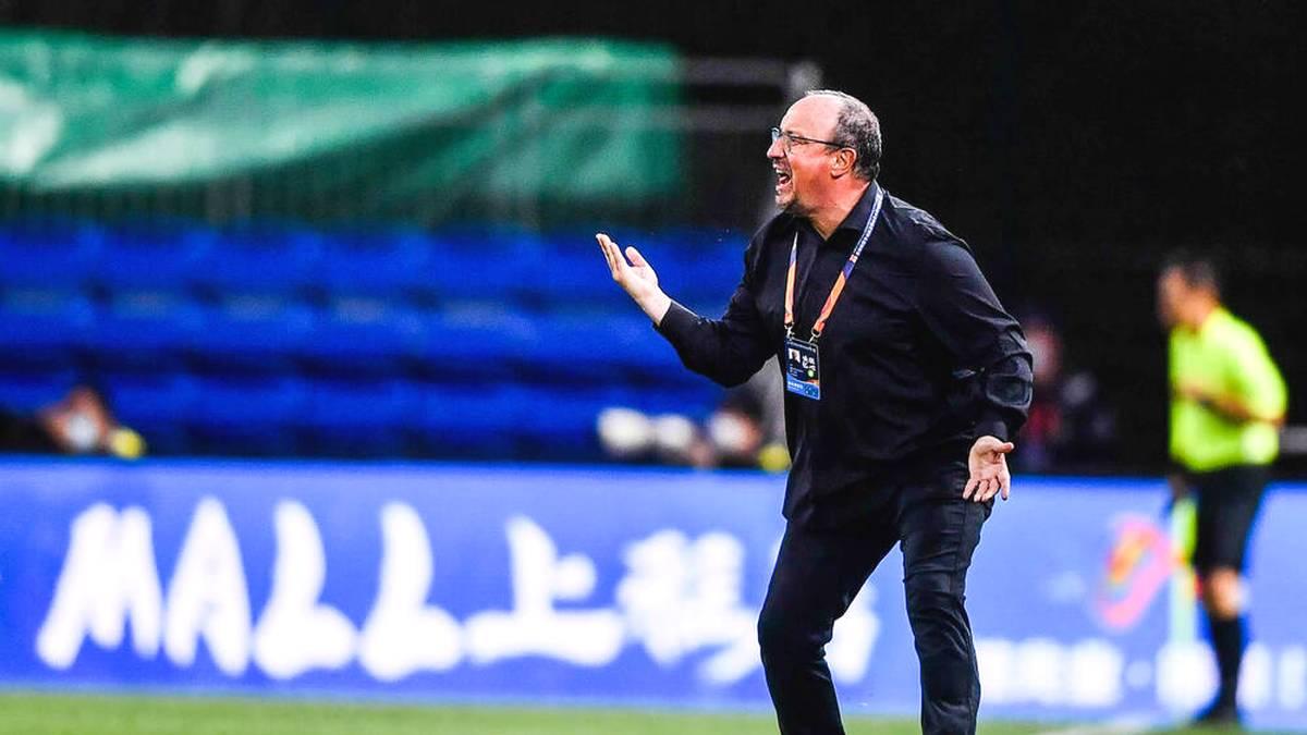 Everton in Aufruhr, Reds irritiert - darum polarisiert Benítez so