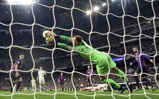 Int. Fußball / Copa del Rey