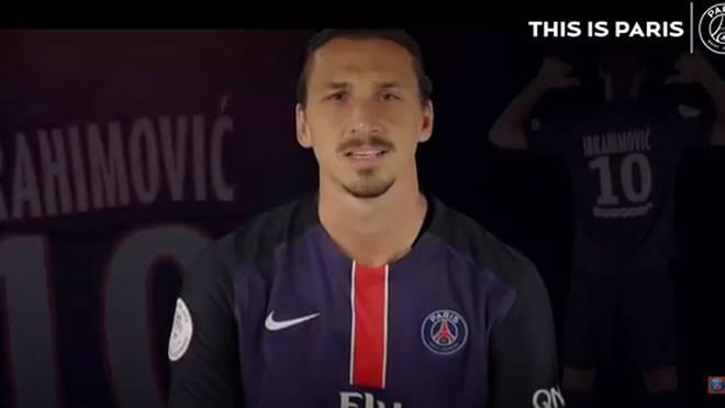 Zlatan Ibrahimovic hat nach eigener Aussage echte Superkräfte