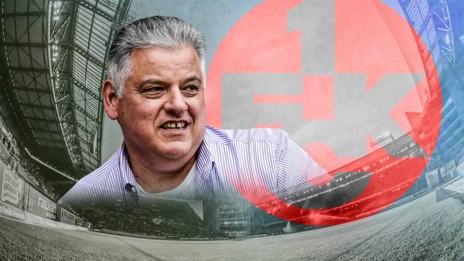 Der luxemburgische Investor Flavio Becca will mit dem FCK nach oben