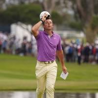 Dreister Golf-Fan sorgt für aberwitzigen Zwischenfall