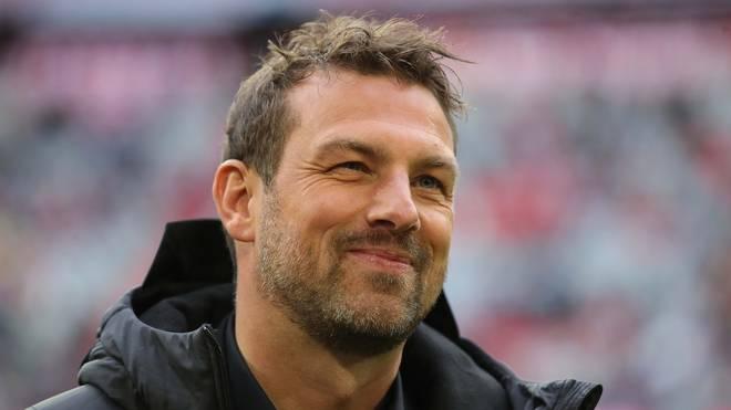 Markus Weinzierl steht beim VfB Stuttgart unter Druck, VfB Stuttgart: Markus Weinzierl hofft auf Thomas Hitzlsperger