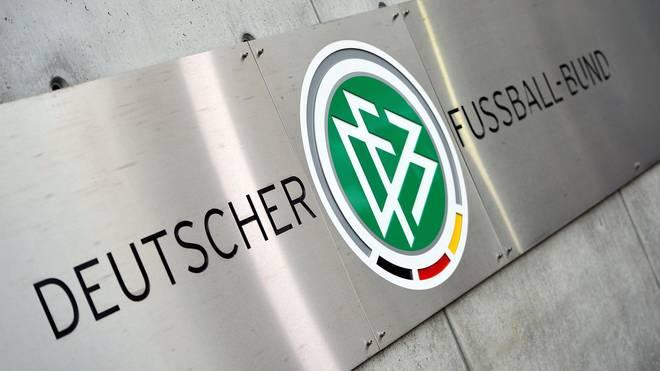 Der DFB hat seinen Sitz in Frankfurt am Main