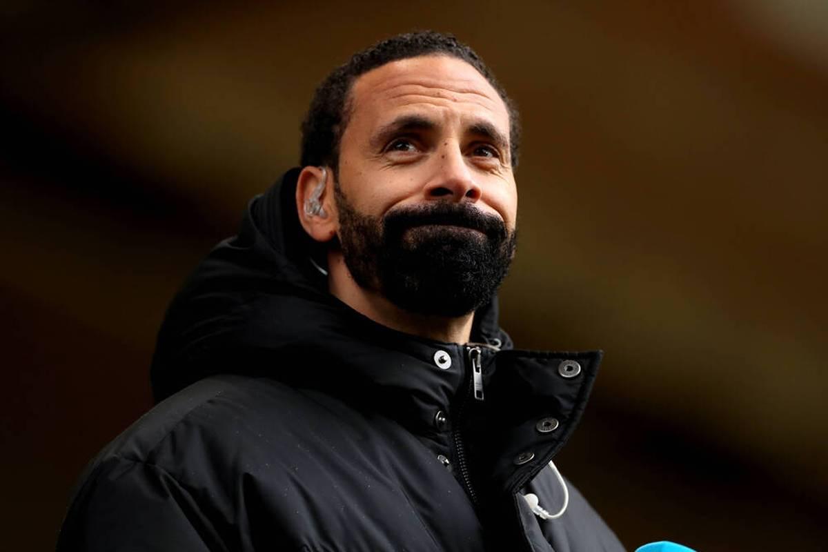 """Rio Ferdinand schwärmt von Antonio Rüdiger. Die Legende von Manchester United findet, dass der deutsche Nationalspieler der """"beste Innenverteidiger der Premier League ist""""."""