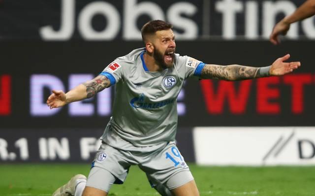 Guido Burgstaller fällt für die Länderspiele der Österreicher aus