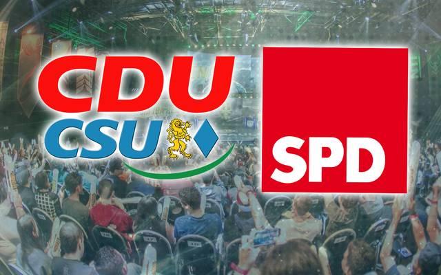 Union und SPD wollen gemeinsam eSports als vollständigen Sport anerkennen.