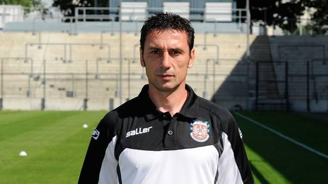 Sven Kmetsch wird Co-Trainer bei 1860 München