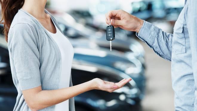 Beim Verkauf eines Gebrauchtwagens gibt es Einiges zu beachten