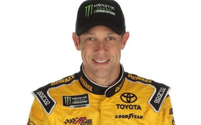 Matt Kenseth, Champion von 2003, tritt nach 18 Jahren von der NASCAR-Bühne ab