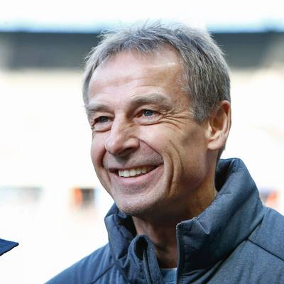 Klinsmann witzelt über Müller