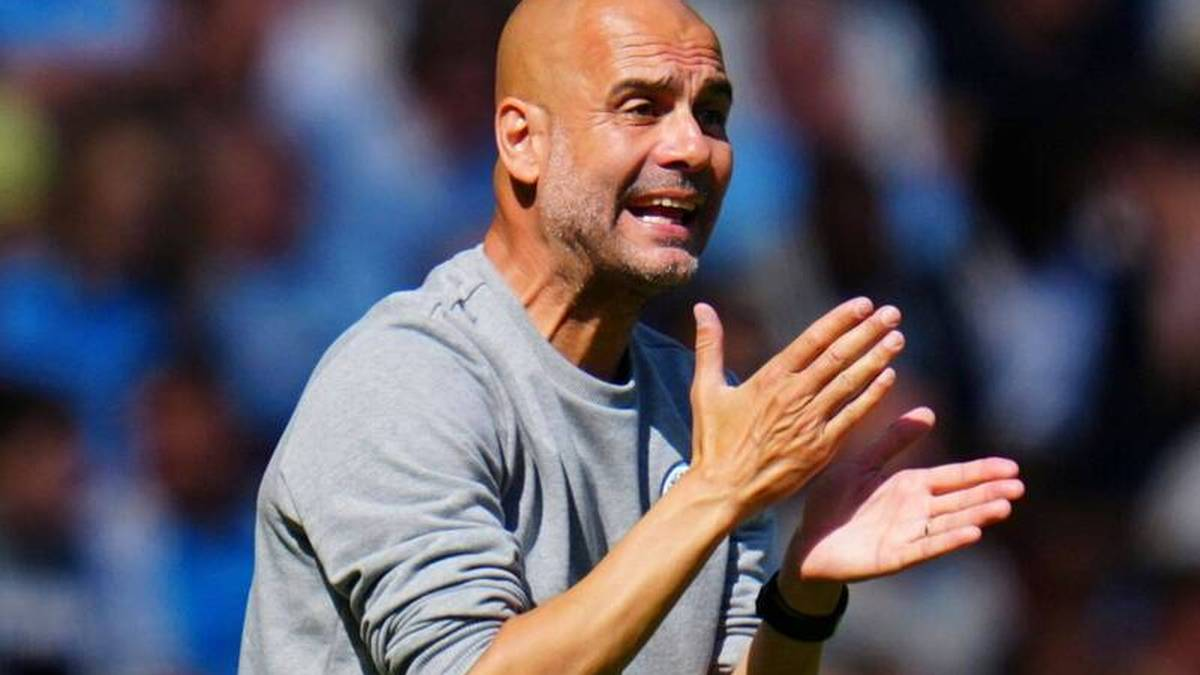 Fans sauer: Wirbel um kuriose Guardiola-Bitte