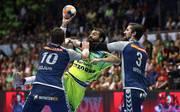 Handball / EHF-Pokal