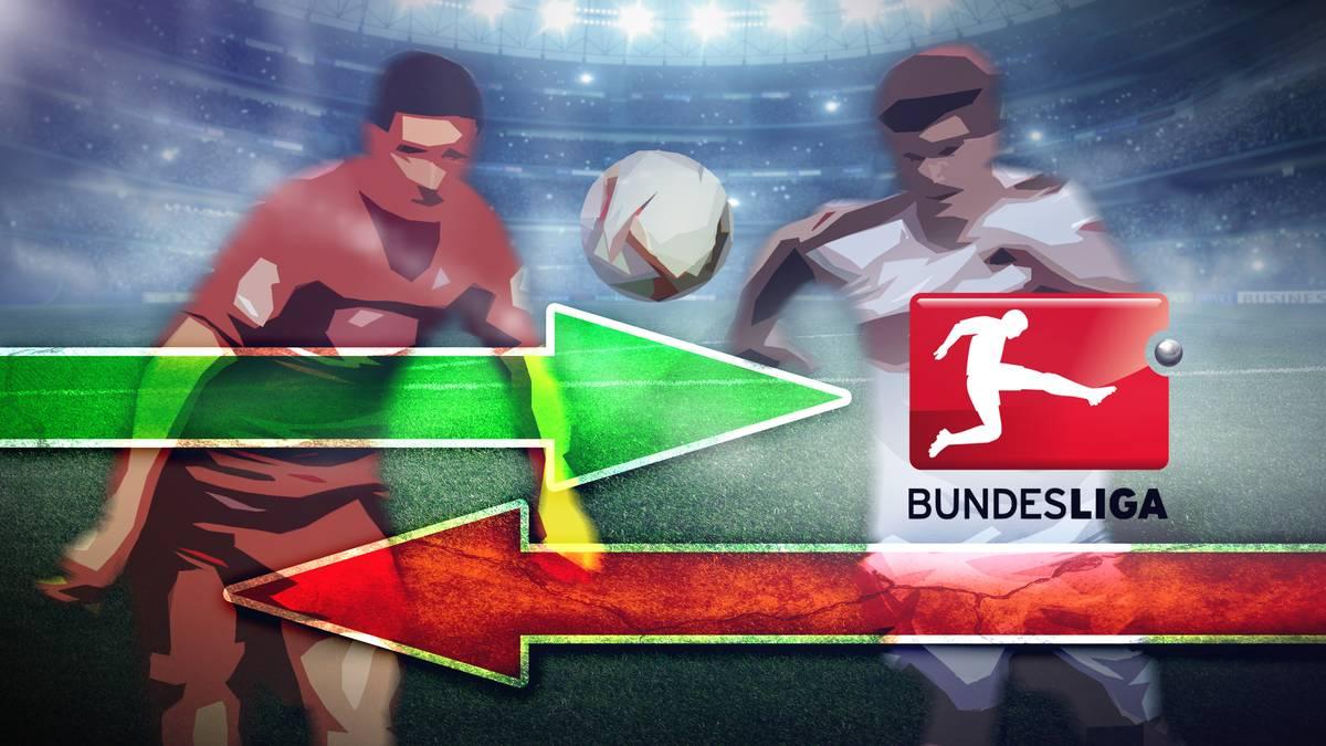 Die Sommer-Transferperiode endet 2019 in Deutschland erst am 2. September
