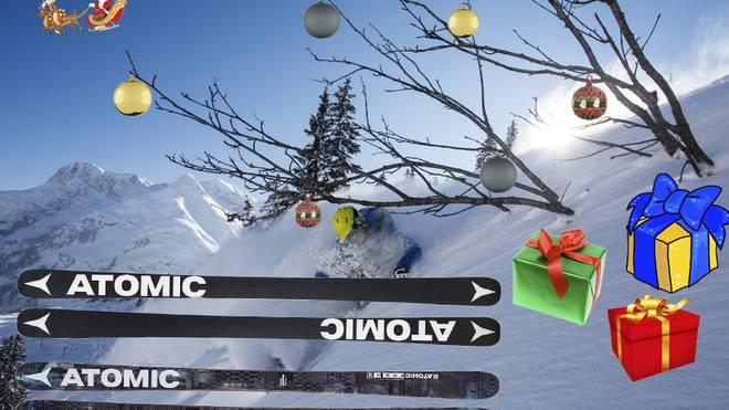 Prime Skiing Adventskalender 2016: 15. Dezember