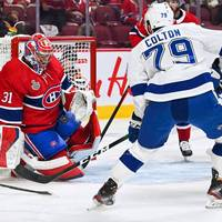 Dritter Sieg! NHL-Titelverteidiger vor dem Durchmarsch