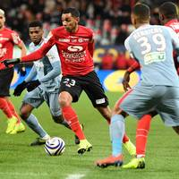 Monaco verpasst Ligapokal-Finale