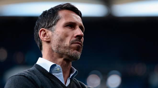 Thomas Eichin wird eine neue Aufgabe beim TSV 1860 antreten