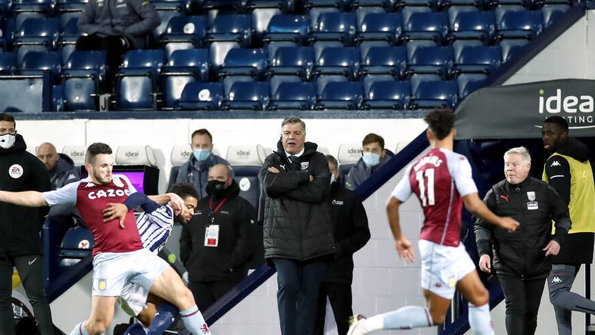 Fußball-Stopp in England? Trainer fordert Saisonpause