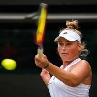 Diese Deutsche kämpft um den Wimbledon-Sieg