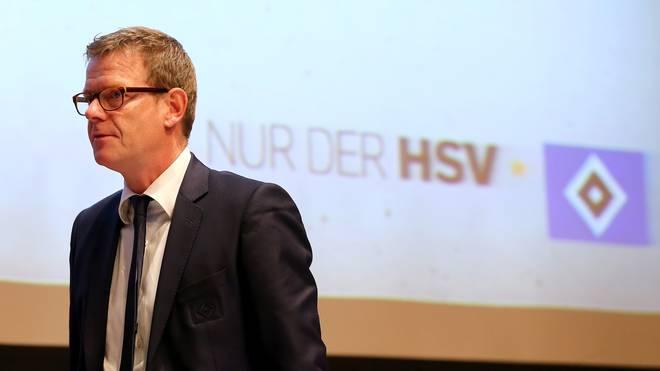 Hamburger SV - General Meeting