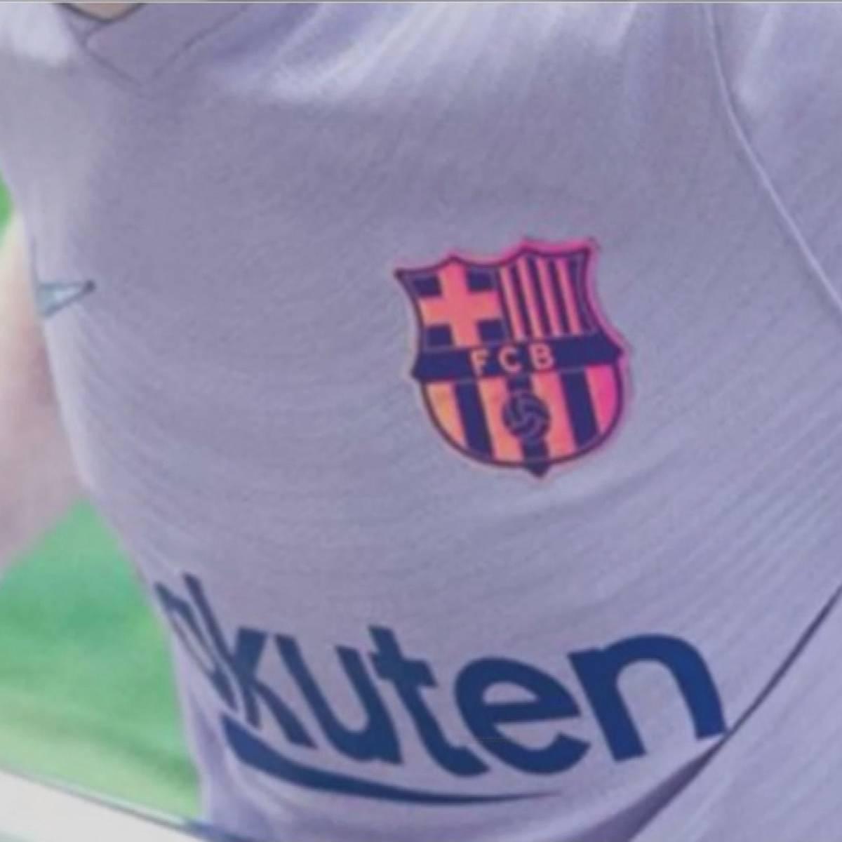 Besondere Botschaft: Das steckt hinter dem neuen Barca-Trikot