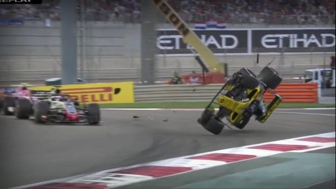 Formel 1, Abu Dhabi