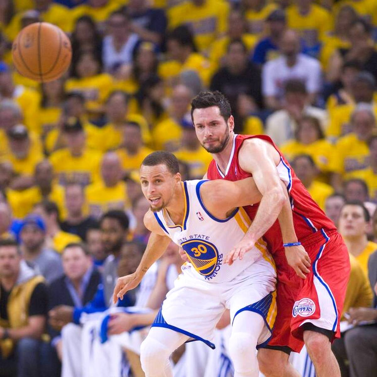 Die NBA verliert einen Dreierkönig