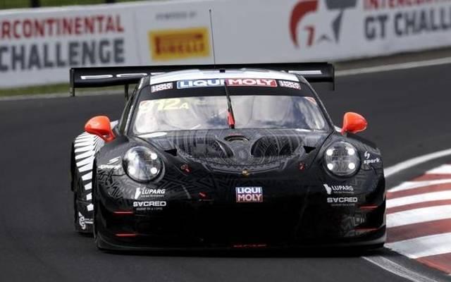 Porsche sah die Zielflagge in Bathurst als Erste, doch dürfen sie ihn behalten?