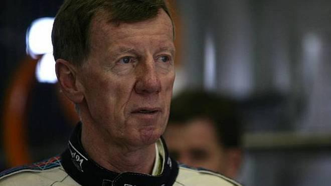 Für Rallye-Legende Walter Röhrl hat die Dakar nichts mit Autofahren zu tun