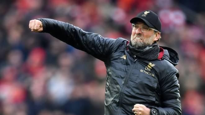 """Premier League: FC Liverpool """"heiß wie die Hölle"""" im Titelkampf"""