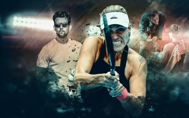 Angelique Kerber wirft vor den WTA-Finals viele Fragen auf - nicht nur wegen der Entlassung von Trainer Wim Fissette