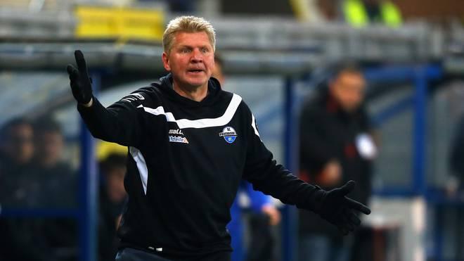 Stefan Effenberg pflegt seit längerer Zeit guten Kontakt mit Horst He