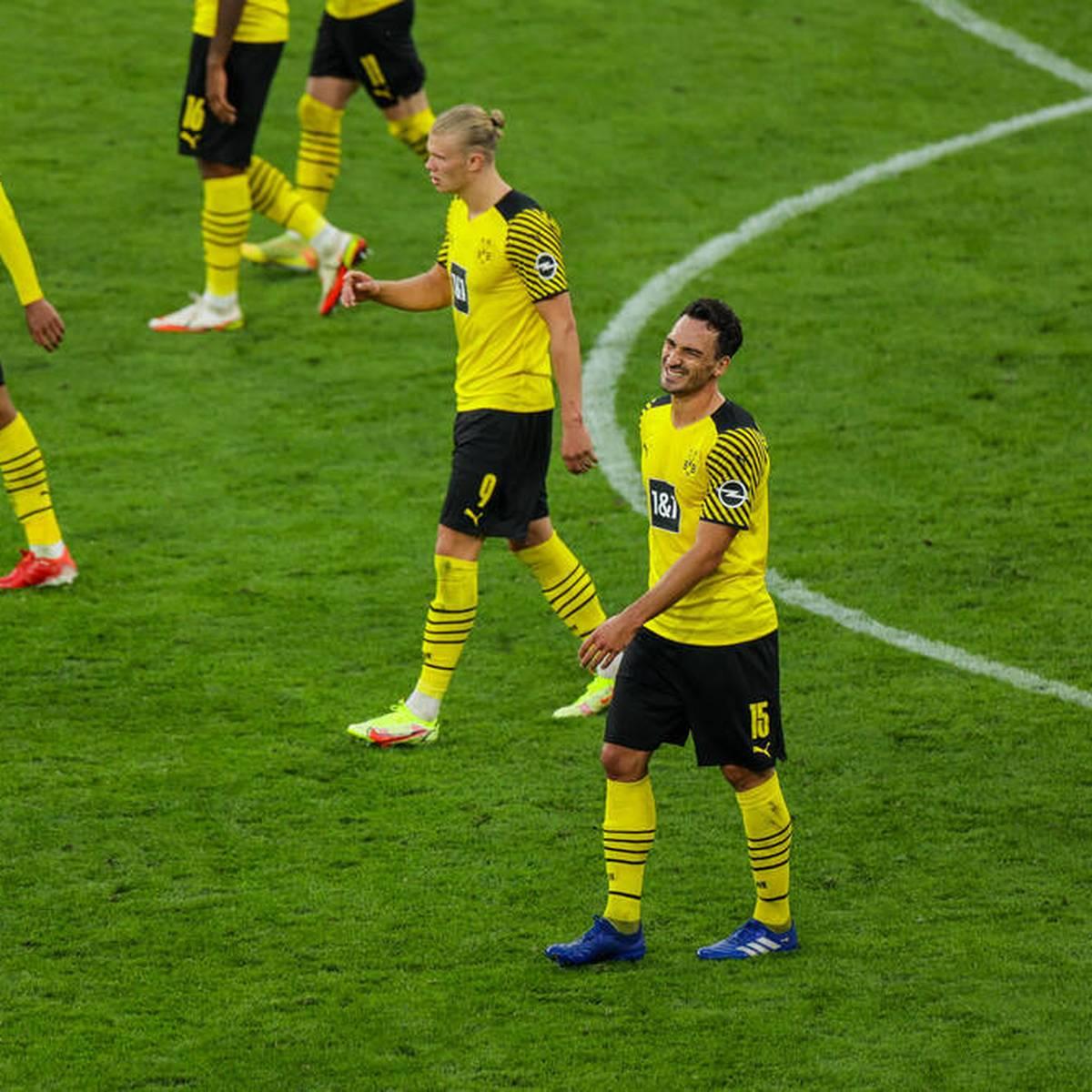 Gegentore ohne Ende: Warum hat Dortmund ein Abwehr-Problem?
