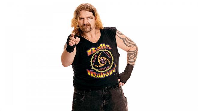 Der frühere ECW- und WWE-Wrestler Balls Mahoney starb kurz nach seinem 44. Geburtstag