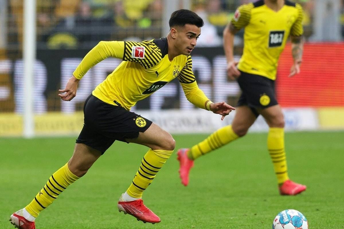 Real-Leihgabe Reinier hat bei Borussia Dortmund bislang nicht Fuß gefasst. Sein Vater ist überzeugt, dass das zum Großteil am BVB liegt.